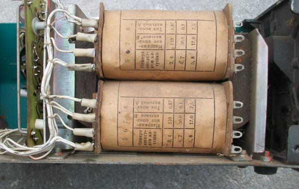 Как из трансформатора сделать зарядное устройство для  719
